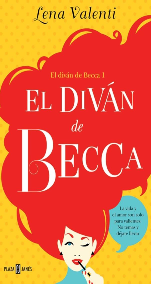 Trilog a el div n de becca for Libro el divan de becca