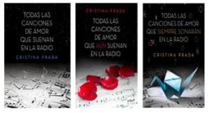 tres portadas