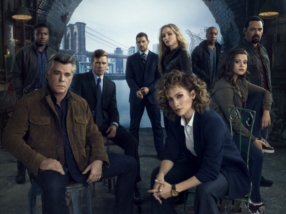 Shades of Blue - Season 2