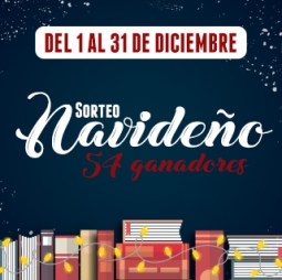 Sorteo conjunto navideño