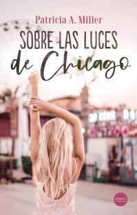 portada Sobre las luces de Chicago
